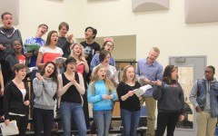 Spring musical takes a light-hearted turn with 'Shrek'