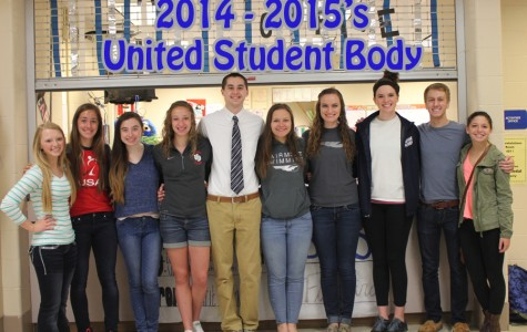New members of USB gear up for 2014-15