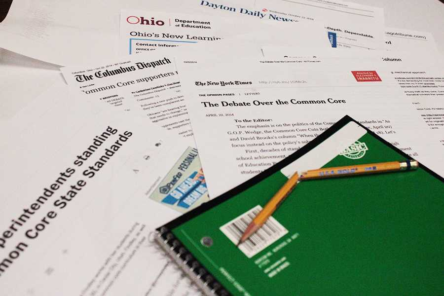Common Core surges through national media, as its benefits are pitted against the problems with its implementation.