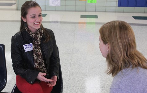 Fairmont alum who beat anorexia works to help others defeat their eating disorders