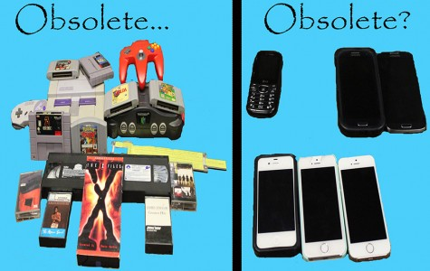 Does planned obsolescence feed the fear that our devices will be out of date?
