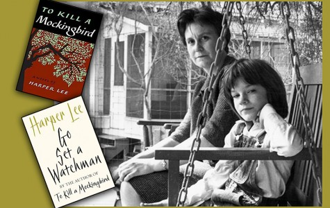 """As Harper Lee's 89th birthday approaches, fans eagerly await her """"new"""" novel"""