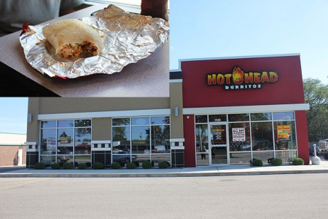 "HotHead has won the ""Battle of Burritos"" and my heart as well."