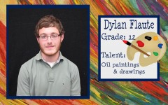 October Artist of the Month: Dylan Flaute