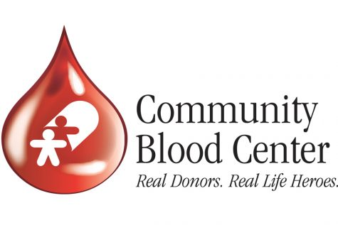 Blood Drive is set for March 10th