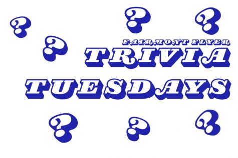 Look out each week for new quizzes on Trivia Tuesday!