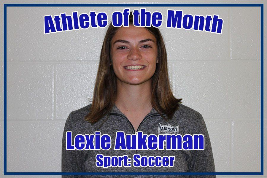 October+Female+Athlete+of+the+Month%3A+Lexie+Aukerman