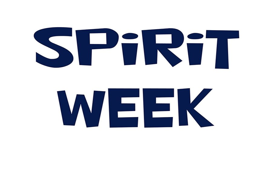 2016 Spirit Week Themes