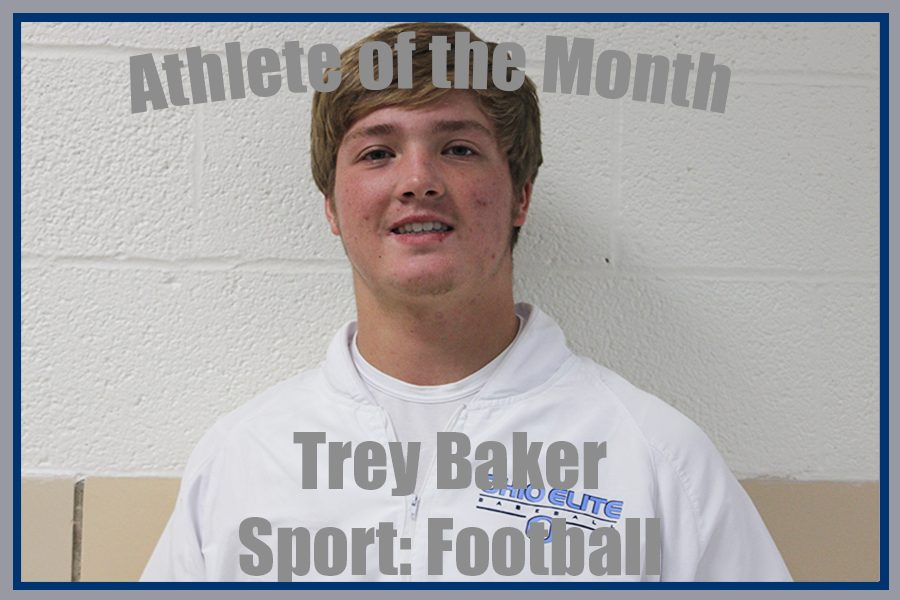 November+Athlete+of+the+Month%3A+Trey+Baker