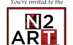 N2 Art Student Exhibit