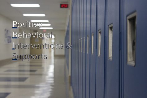 PBIS is a new program that Fairmont has adopted to further improve expectations and overall environment at school.