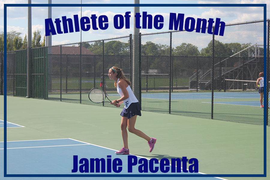 Athlete+of+the+month%3A+Jamie+Pacenta