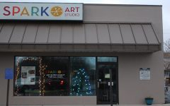 Local Gem of Kettering: Spark Art Studio