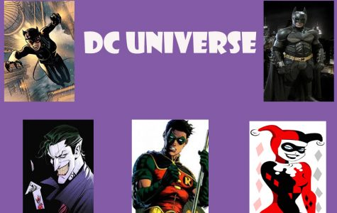 Sorry, but DC Universe is better …