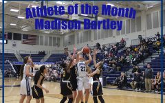 Athlete of the month: Madison Bartley
