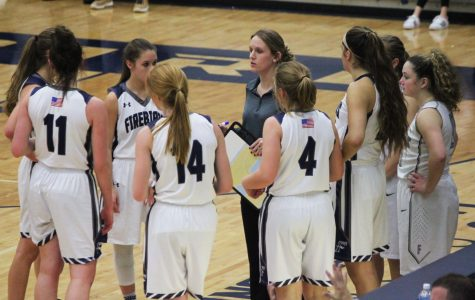 Girls' Varsity Basketball v. Lebanon