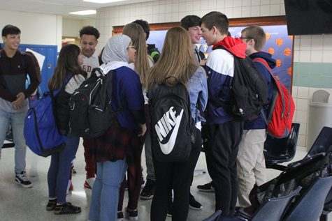 New school year brings new dress code for high school students