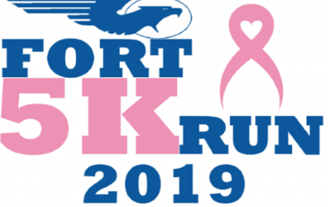 Sign up now for the Fort 5K