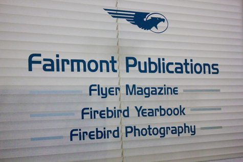 Administration cuts student newspaper, The Flyer will no longer be offered
