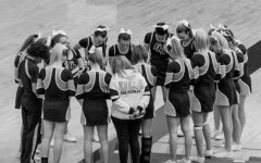 Kihn leads Competition Cheer to another successful season