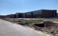 Fairmont students in certain CTC programs or Alternative School will be located here starting in August. This building is the 2nd of recent construction at FHS, as the renovated auditorium recently opened as well.