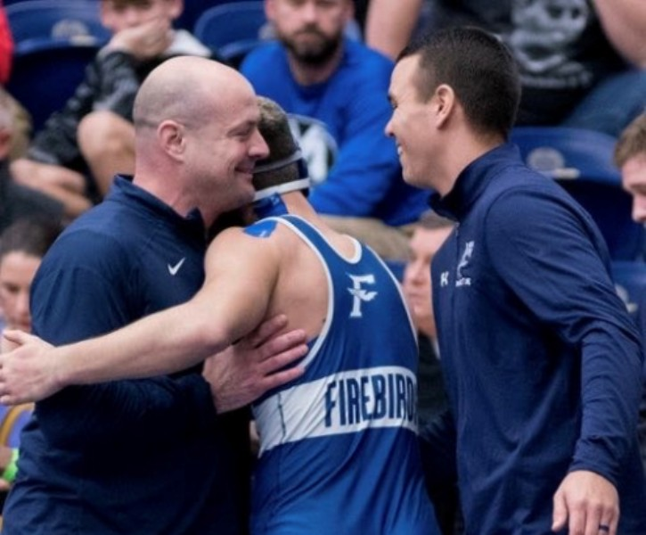 Wrestling careers cut short, state tournament cancelled amid pandemic
